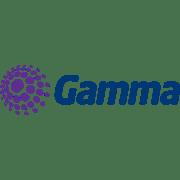 gamma supplier logo