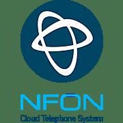 nfon supplier logo