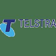 telstra supplier logo