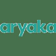 aryaka supplier logo