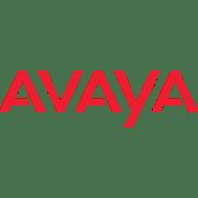 avaya supplier logo