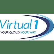 virtual 1 supplier logo