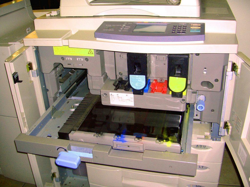 printer image - blog