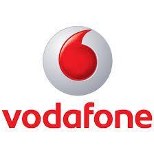 vodafone supplier logo